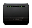 D-Link Wireless DSL-2875AL AC750 ADSL2+ Modem Router