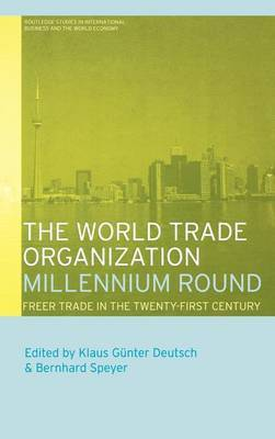 The World Trade Organization Millennium Round image