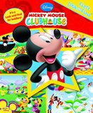 Mickey Mouse First Look and Find
