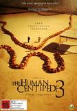Human Centipede 3: Final Sequence DVD