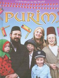 Purim by Lynn Peppas