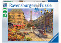 Ravenburger - Vintage Paris Puzzle (1500pc)