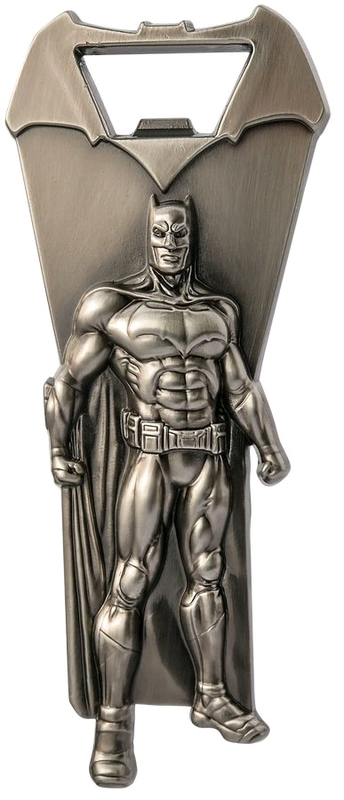 Batman v Superman: Dawn of Justice - Batman Bottle Opener