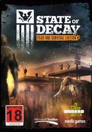 State of Decay: Year-One Survival Edition for PC