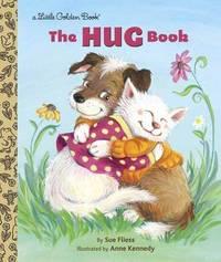 LGB The Hug Book by Sue Fliess