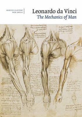 Leonardo Da Vinci by Martin Clayton