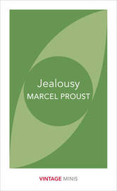 Jealousy by Marcel Proust