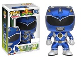 Power Rangers - Blue Ranger (Metallic) Pop! Vinyl Figure