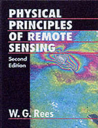 Physical Principles of Remote Sensing by W.G. Rees image