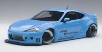 Autoart: 1/18 Rocket Bunny Toyota 86 - Diecast Model
