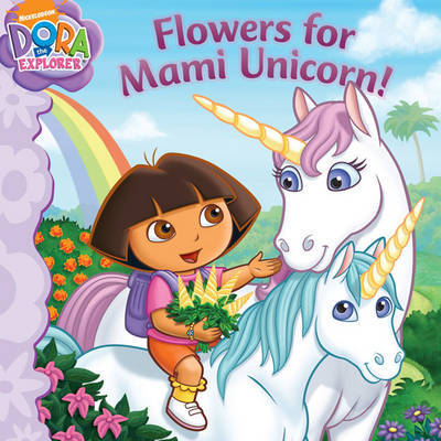 Flowers for Mami Unicorn by Nickelodeon