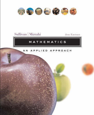 Mathematics by Michael Sullivan image