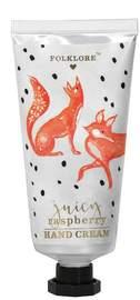 Folklore Hand Cream - Juicy Raspberry 50ml