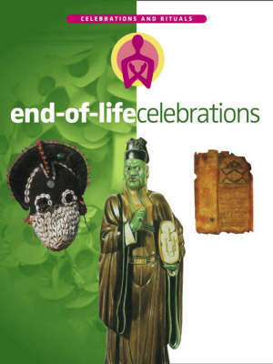End-of-life Rituals by Catherine Chambers