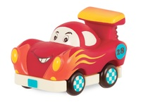 B. Mini: Pull-Back Vehicle - Race Car