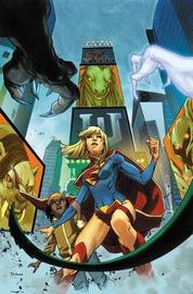 Supergirl: Last Daughter: DC Essential Edition by Michael Green