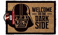 Star Wars: Welcome To The Darkside - Doormat