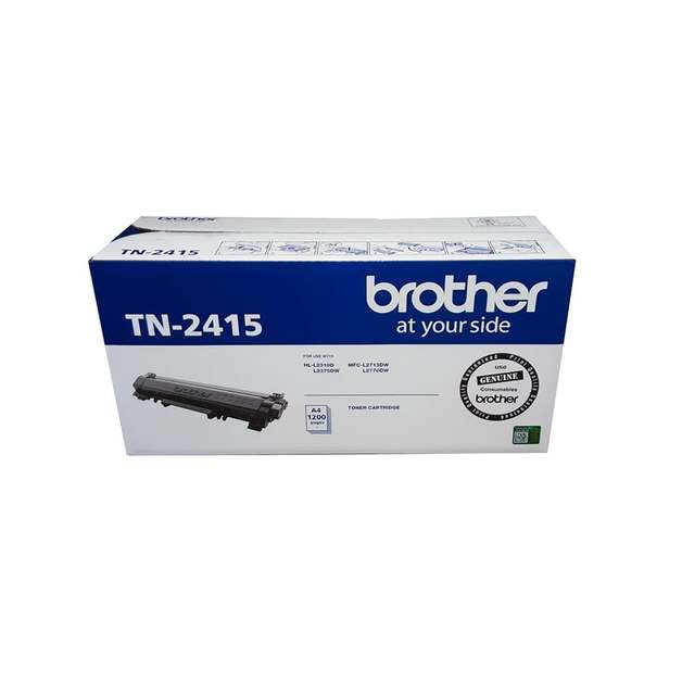 Brother TN-2415 Toner (Black)