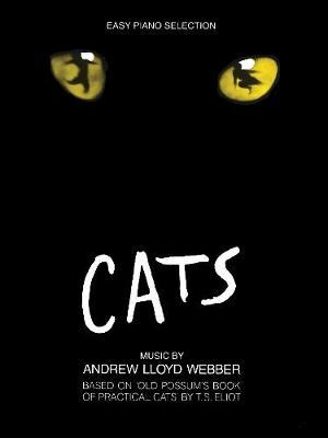 Cats by Andrew Lloyd Webber