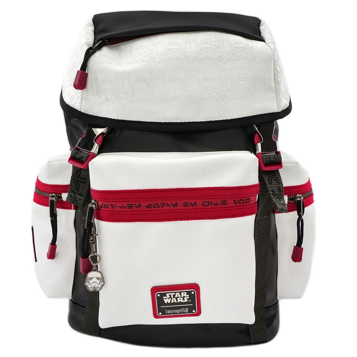 Loungefly: Star Wars - Stormtrooper Backpack image