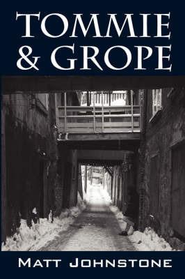 Tommie & Grope by Matt, Johnstone image
