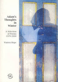 Adam's Thoughts in Winter by Warren Hope image