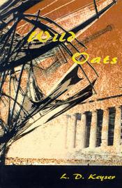 Wild Oats by L. D. Keyser image
