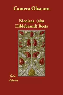 Camera Obscura by Nicolaas (aka Hildebrand) Beets image