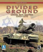 Divided Ground: Middle East Conflict for PC Games