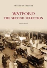 Watford by Judith Knight image