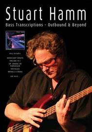 Stuart Hamm Bass Transcriptions by Stuart Clayton image