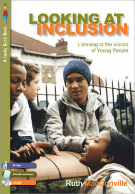 Looking at Inclusion by Ruth MacConville