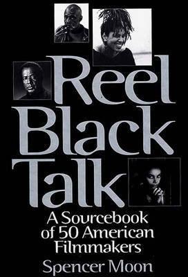 Reel Black Talk by Linda Allen