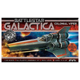 Battlestar Galactica Original Mark I Viper Model Kit 1:32 Scale - by Moebius