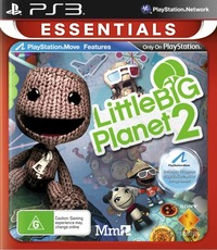 LittleBigPlanet 2 (PS3 Essentials) for PS3
