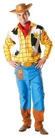 Toy Story Woody Costume (Standard Size)