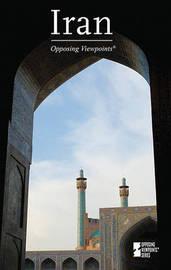 Iran by David M Haugen