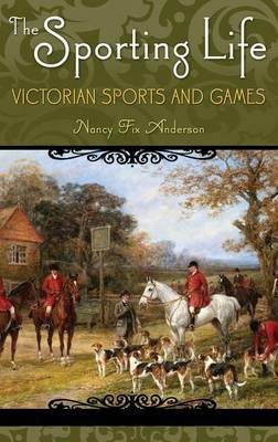 The Sporting Life by Nancy Fix Anderson image