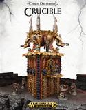 Chaos Dreadhold: Dreadhold Crucible