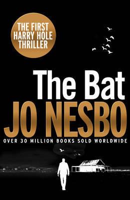 The Bat by Jo Nesbo image