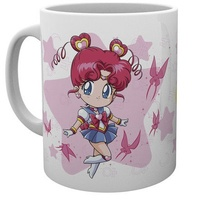 Sailor Moon - Chibi Moon Coffee Mug