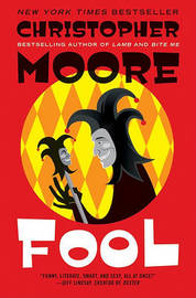 Fool by Christopher Moore image