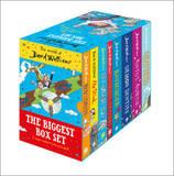 The World of David Walliams: the Greatest Box Set by David Walliams