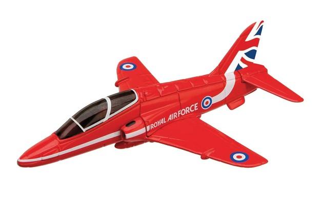 Corgi: Showcase RAF Red Arrows - Diecast Model