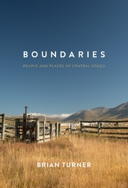 Boundaries by Brian Turner