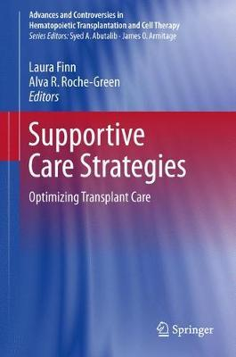 Supportive Care Strategies image