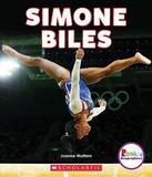 Simone Biles by Joanne Mattern