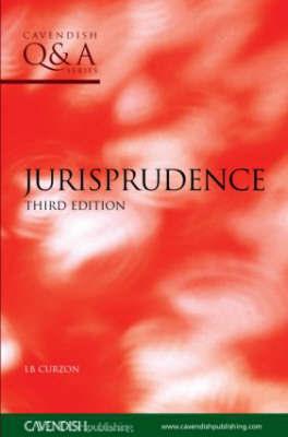 Jurisprudence Q&A by L.B. Curzon