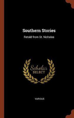 Southern Stories by Various ~ image