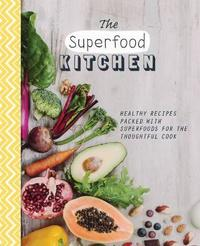 The Superfood Kitchen image